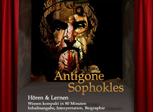 CD Antigone